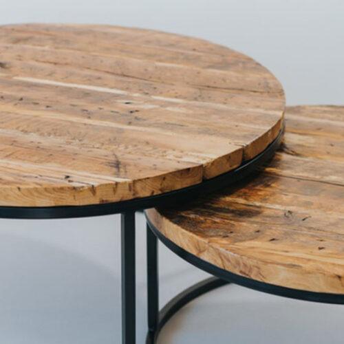Blaty stołów
